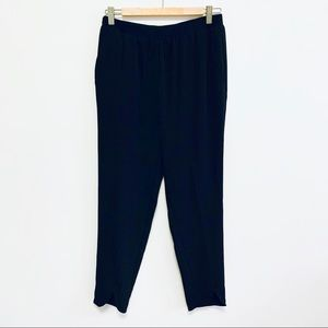 H&M Black Trousers Pants